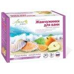 Аромафабрика Жемчужинки для ванн Фруктовое конфетти (С0810)