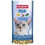 Лакомство для кошек Beaphar Happy Rolls Mix