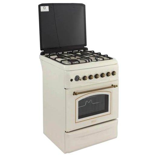 RICCI RGC 6030 BG  – купить плиту, сравнение цен интернет-магазинов: фото, характеристики, описание   E-Katalog
