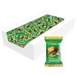 Конфеты Столичные штучки с воздушным рисом, ананасом и орехами, коробка