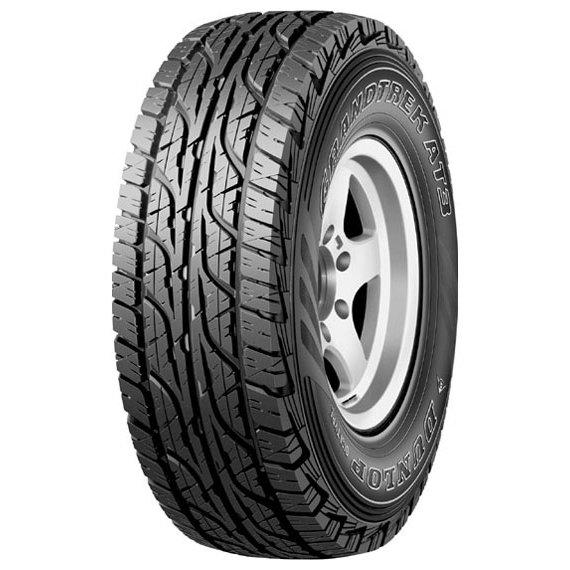 Шины Dunlop GrandTrek AT3 отзывы, тесты шин Данлоп GrandTrek AT3 от автовладельцев. Страница #5