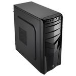 AeroCool V2X Black Edition 450W Black