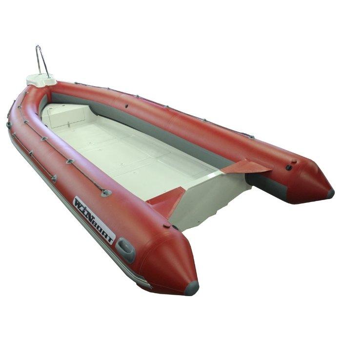 лодки риб winboat сайт