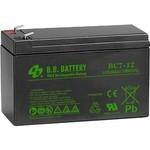 Аккумулятор BB Battery BC7-12 (UB-001)
