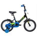 Детский велосипед Novatrack Twist 14 (2020)