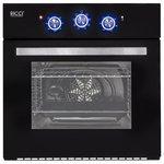 Духовой шкаф RICCI REO-602B 💬Отзывы — 2 Оценок Владельцев и Покупателей