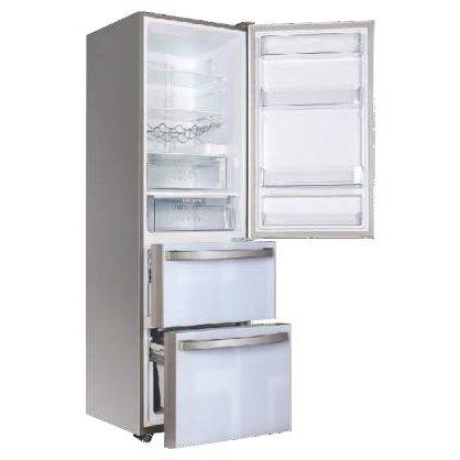 Холодильник Kaiser KK 65205 W - купить | цены | обзоры и тесты | отзывы | параметры и характеристики | инструкция