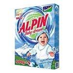 Стиральный порошок Alpin BABY-DREAM