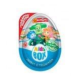 Шоколадное яйцо Конфитрейд KidsBox ФИКСИКИ десерт с подарком, 20 г