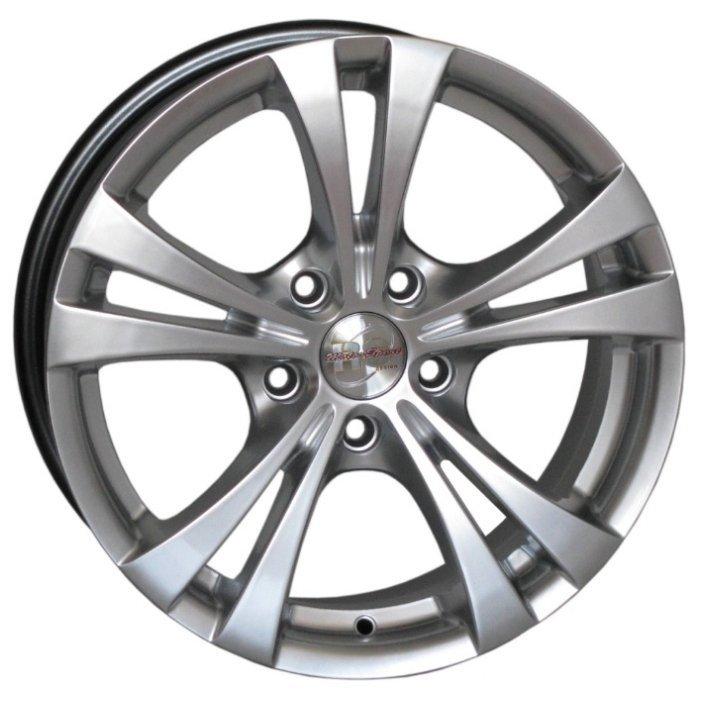 Купить RS Wheels 089f 7x16/4x100 D73.1 ET38 HS