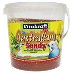 Добавка в корм Vitakraft Для австралийских попугаев песок