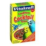 Добавка в корм Vitakraft коктейль зерновой Tonus для волнистых попугаев