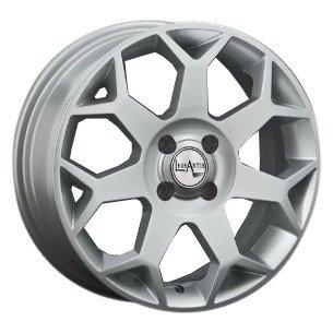 Купить LegeArtis VW60 6.5x16/5x100 D57.1 ET37 Silver