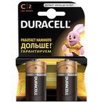 Батарейка C Duracell LR14-2BL NEW (2/20/6440)