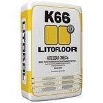 Litokol Litofloor K66 25 кг