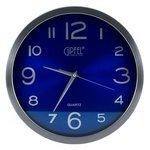 Часы настенные кварцевые GiPFEL BERND 30см