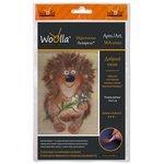 Набор для валяния Woolla