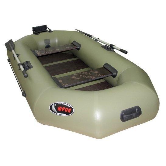 лодка пвх уфа характеристика