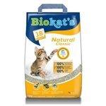 Наполнитель Biokat's Classic Natural (5 кг)