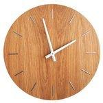 Часы настенные кварцевые Roomton 024/50/NT