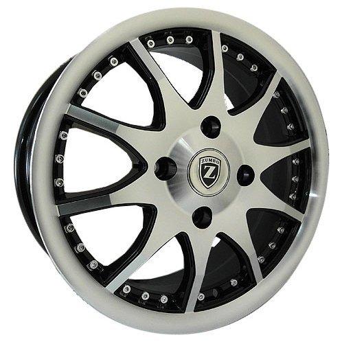 Купить Zumbo Wheels F171 6x15/4x114.3 D67.1 ET45 BP