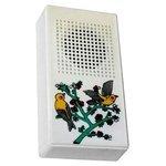 Звонок TECHNOLIGHT Птичка CT-1A электронный проводной (количество мелодий: 1)