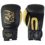 Боксерские перчатки ECOS BG-2577