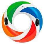 Круг Intex Цветной вихрь 122x122 см