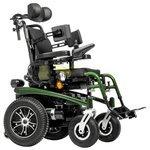 Кресло-коляска электрическое Ortonica Pulse 410
