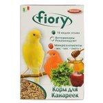 Fiory корм Canarini для канареек