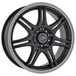 Nitro Y-4601 6x15/4x100 D54.1 ET48 Carbon