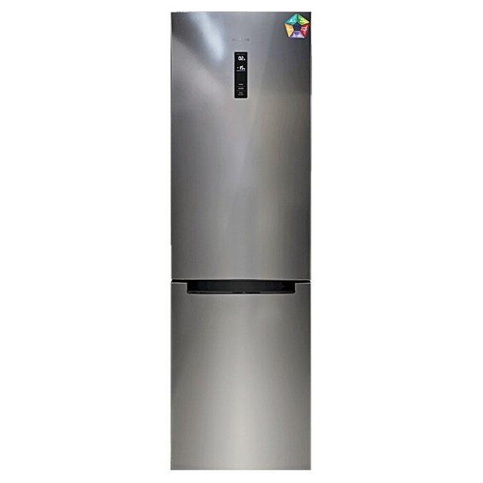 Холодильник HIBERG RFC-331D NFW - отзывы владельцев