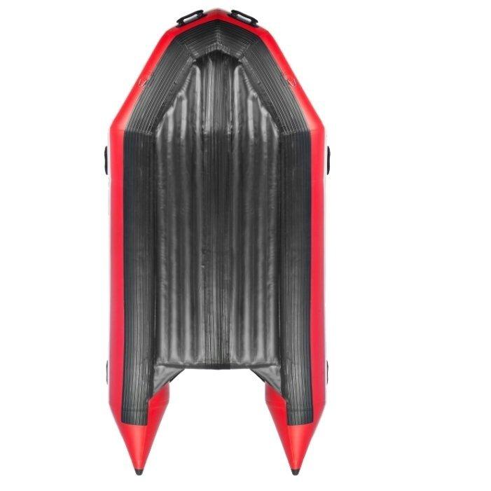 надувная лодка stormline heavy duty air 340