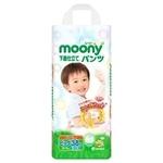 Moony Man для мальчиков (12-17 кг) 38 шт.