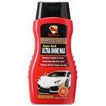 Воск для автомобиля Bullsone Nanotech Ultra Shine Wax