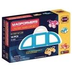 Magformers My First 63146 Голубой багги