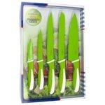Набор Bohmann 5 ножей BH-5218