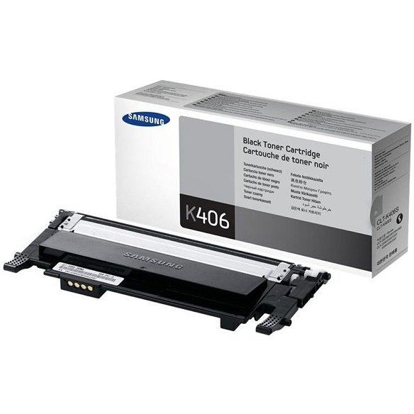 Купить Samsung CLT-K406S