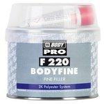 Комплект (шпатлевка, отвердитель) HB BODY PRO F220 Bodyfine