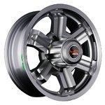 Купить LegeArtis SZ17 5.5x15/5x139.7 D108.4 ET5 SF
