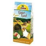 Корм для морских свинок JR Farm Food