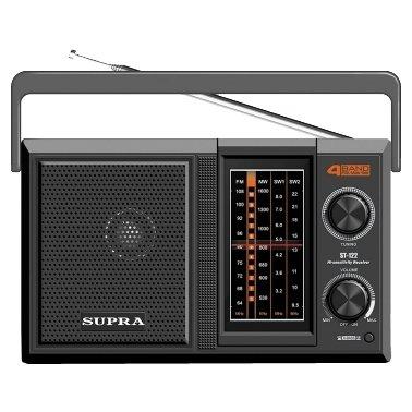 Купить SUPRA ST-122