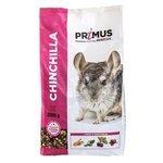 Корм для шиншилл Benelux Primus Chinchilla