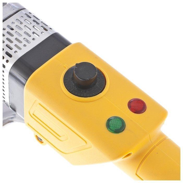 Купить Аппарат для раструбной сварки DENZEL DWP-800