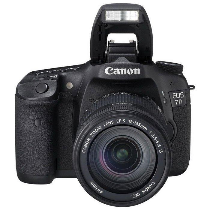 Купить Canon EOS 7D Kit