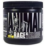 Предтренировочный комплекс Universal Nutrition Animal Rage XL (149-154 г)