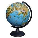 Глобус зоогеографический Глобусный мир 250 мм (10370)