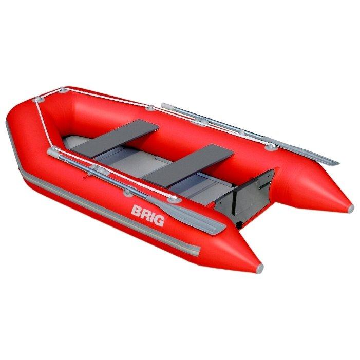 купит надувные лодки бриг