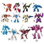 Интерактивная игрушка Hasbro Transformers Дэлюкс - B7762EU4-no