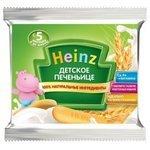Печенье Heinz в флоупаке от 5 месяцев